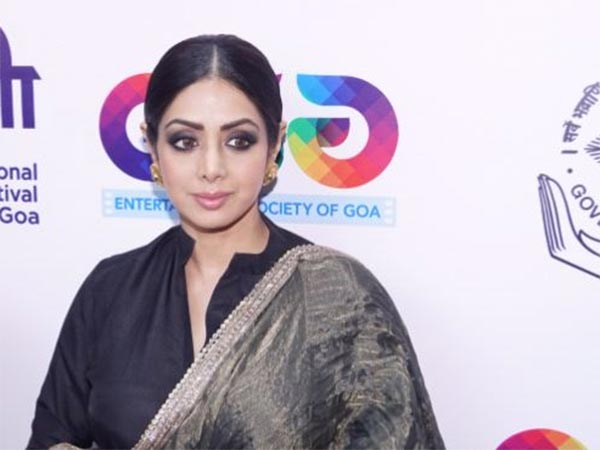 Bollywood superstar Sridevi drowned in hotel bathtub in Dubai