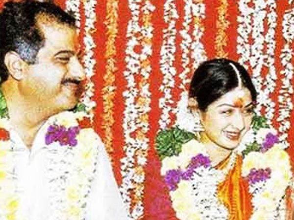 But Sridevi Was Adamant About Marrying Boney