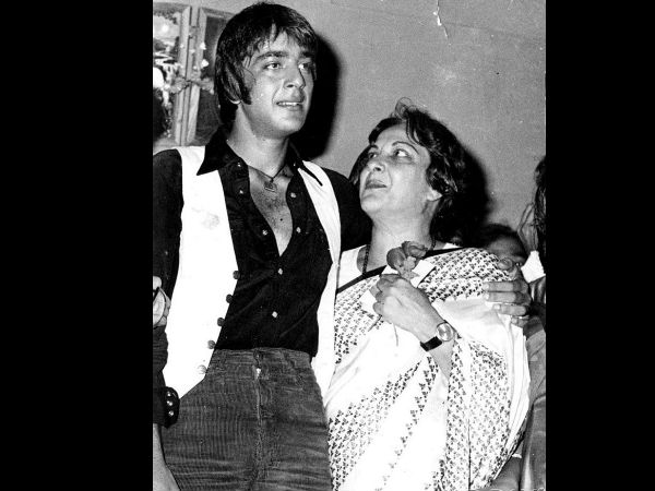 Sanjay Dutt DIDN'T CRY After His Mom's Death; 3 Years Later Recorded Tapes Of Nargis Left Him BROKEN