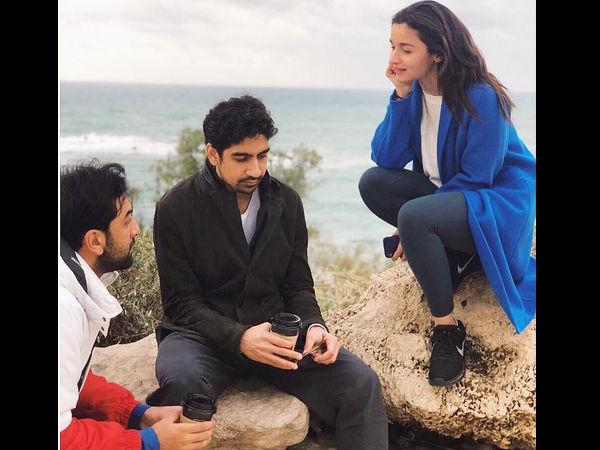 Is Alia and Katrina's friendship turning sour because of Ranbir Kapoor?