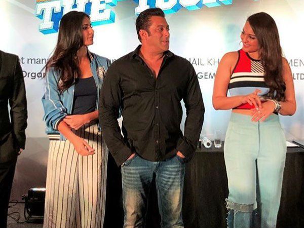 Salman Also Assured He's Already Helping Veergati co-star Pooja Dadwal