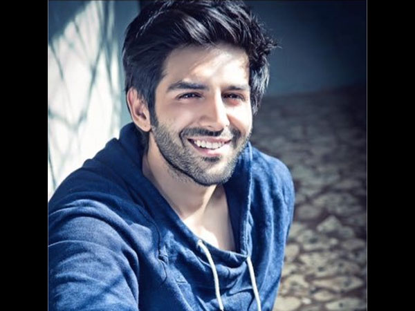 Kartik Aaryan: I Would Love To Do A Character Like Shahrukh Khan In Baazigar