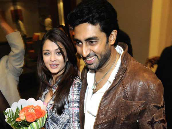 Aishwarya Loves These Qualities Of Her Hubby