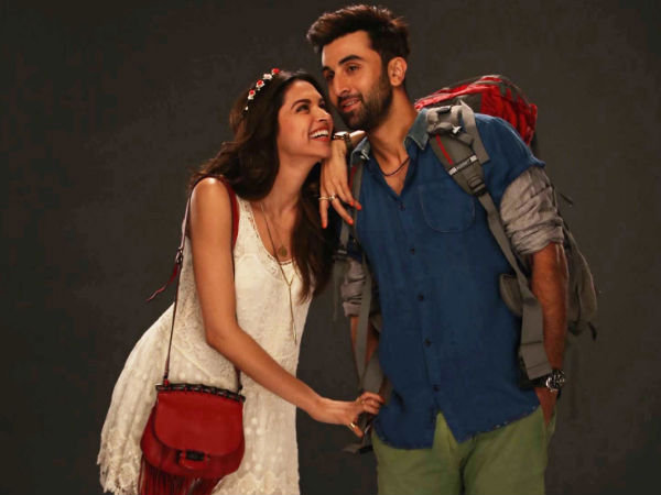 A Superstar Ousted Deepika Padukone From Film Ranbir ...