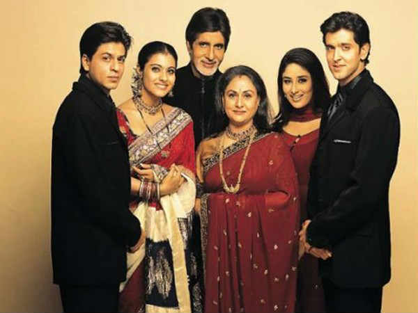 Ekta To Produce TV Version Of K3G