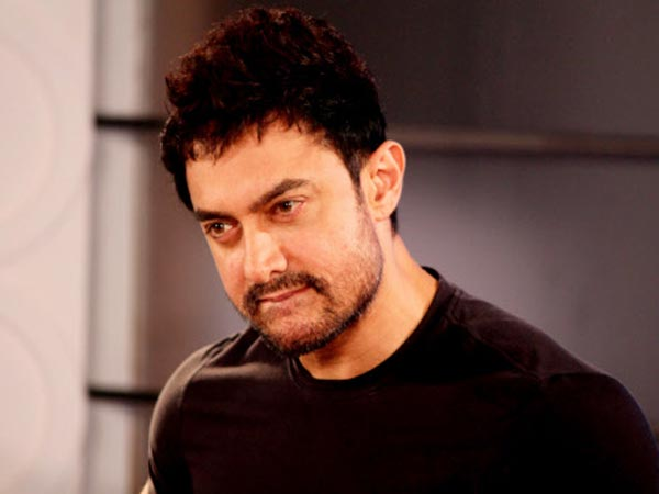 Here's What Aamir Had Said..