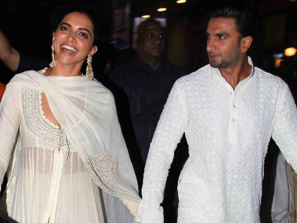 Deepika Is Dying To Do A Contemporary Film With Ranveer