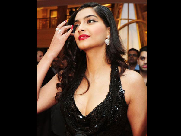 Sonam Gets Slammed By Some Of Her Fans As Well