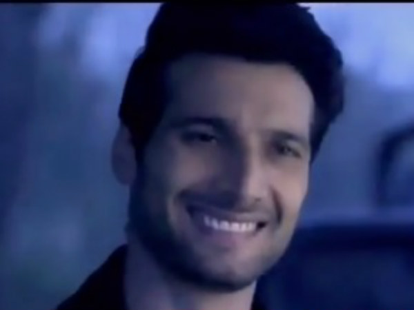 Aham Sharma On Colors' Upcoming Show