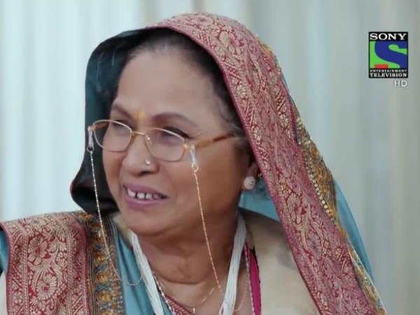 Kuch Rang Pyar Ke Aise Bhi Actress Amita Udgata Aka Dadi Bua No More!