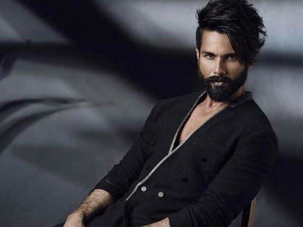 Shahid Kapoor Finalized For Hindi Remake