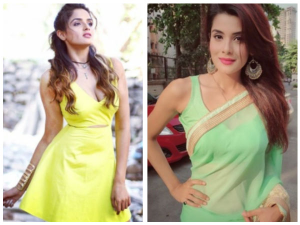 Shamin Or Asmita Might Enter The Show!