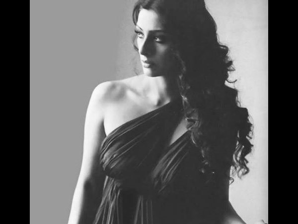 Tabu Says The Industry Is Like A Second Home To Her