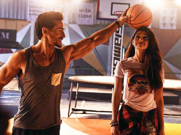 Baaghi 2's Box Office Performance Till Date