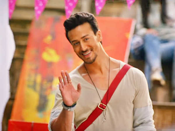 He Also Thanked His Fans For Showering Love On Baaghi 2