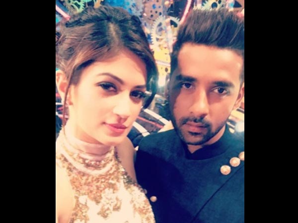 Bandgi & Puneesh Were Not Thrown Out Of The House