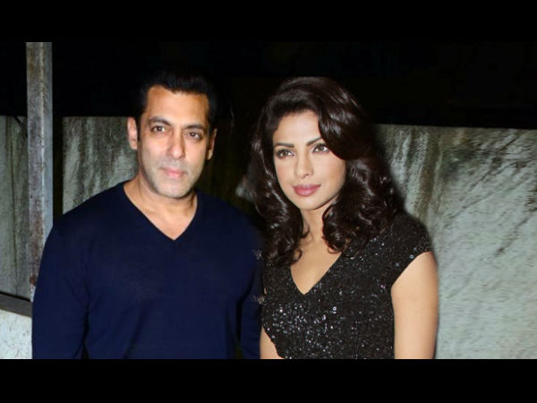 Priyanka Is Excited To Kickstart Bharat
