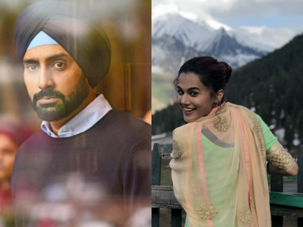 Trouble In Paradise! J&K Tourism Board Sends Legal Notice To Abhishek Bachchan's Manmarziyaan