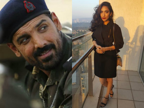John Abraham Is Taking A Wrong Route, Says Prernaa