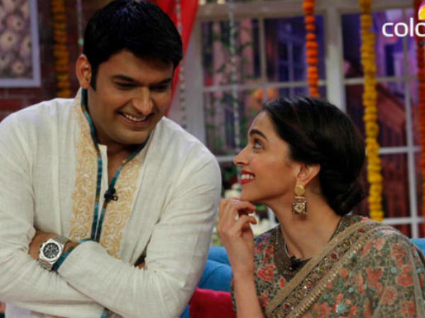 Kapil Was Among Top 10 Highest Advance Tax Payers In Bollywood