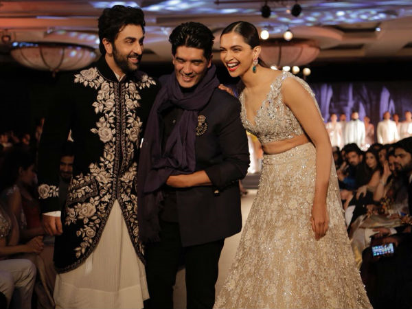 What Manish Malhotra Had Said Earlier