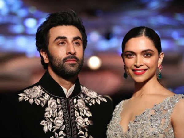 Ranbir Was All Praises For Deepika