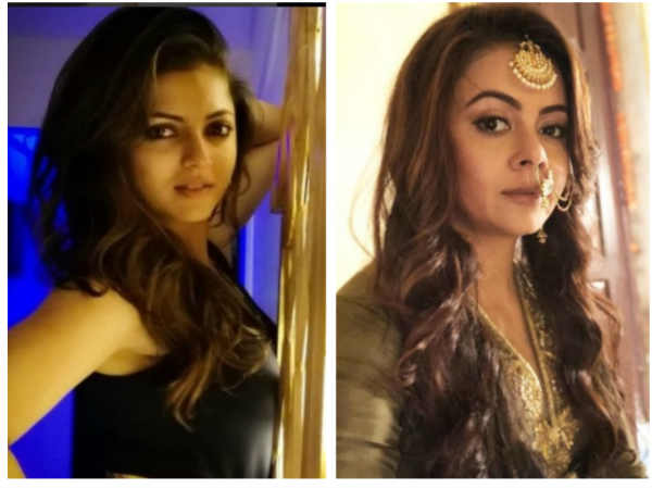 Not Drashti, But Devoleena Is The Front-runner For The Lead Role