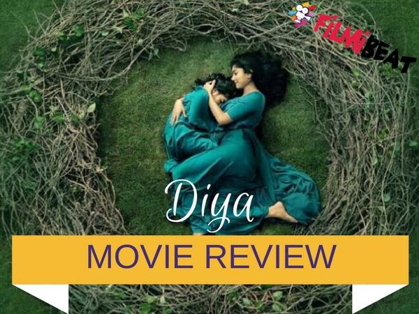 Diya Review A Decent Summer Treat An Emotional Ride
