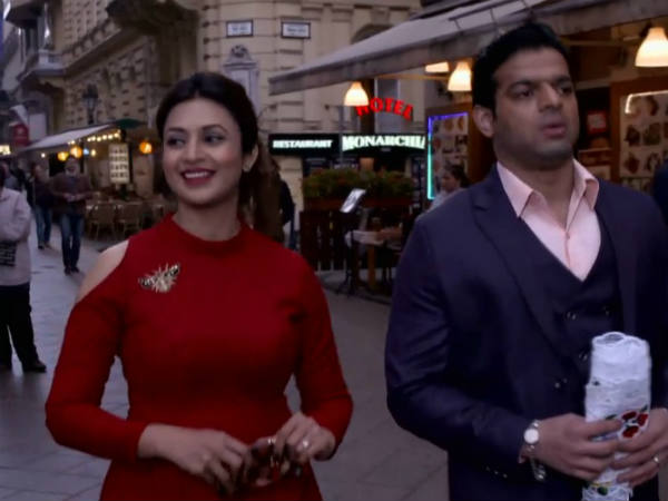 YHM Spin-off