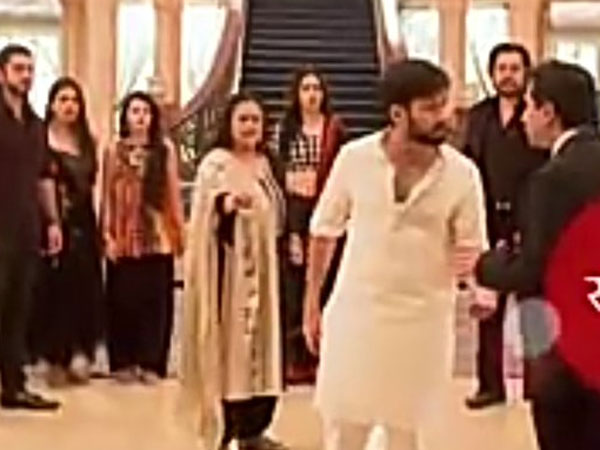 Ishqbaaz Is Back On Top 10 Spot!