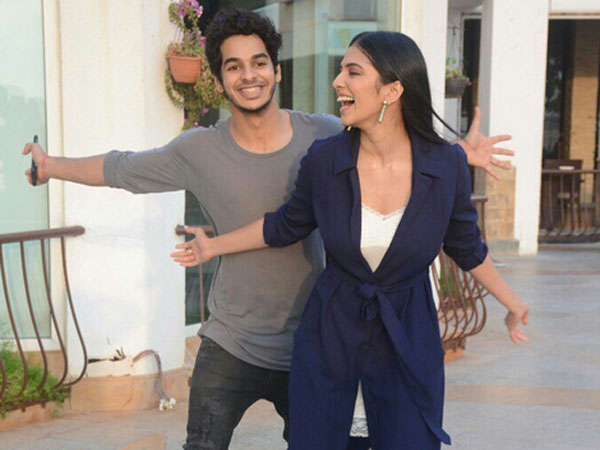 Majid Majidi Wouldn't Have Cast Him Had He Known About His Filmi Lineage, Says Ishaan