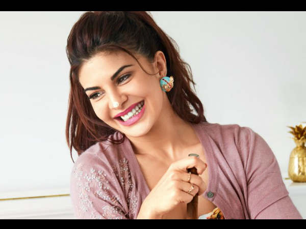 Jacqueline Fernandez: It's Quite Encouraging When You Are Part Of A Sequel!
