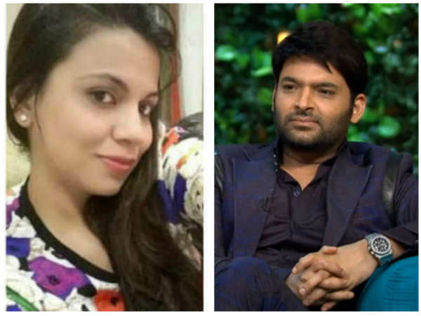 Preeti On Kapil's Allegations: There Is Nothing To React!