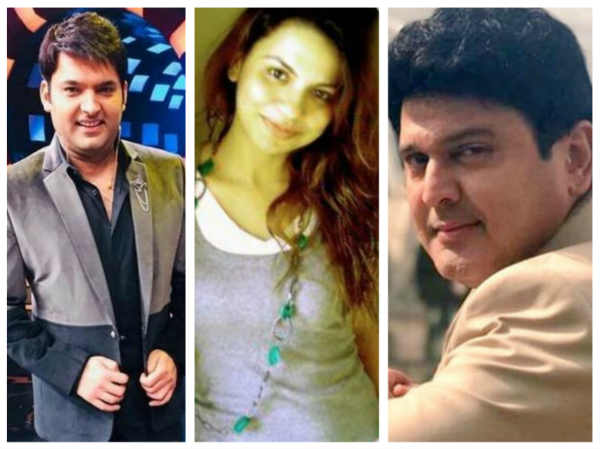 Preeti Simoes On Kapil's Team Squashing Ali Asgar's Statements: What Will Ali Asgar Get From Lying?