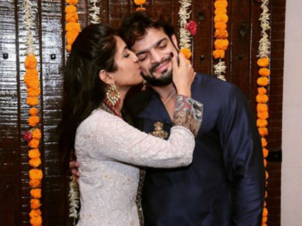 Ankita Talks About Marriage