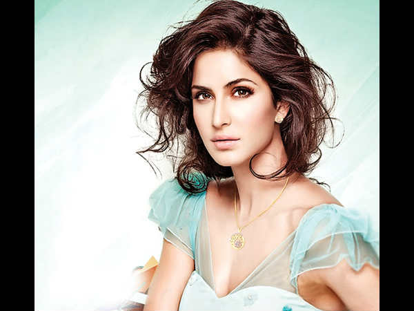 Katrina Kaif agrees to publish her memoir, tentatively titled, Barbie Dream?