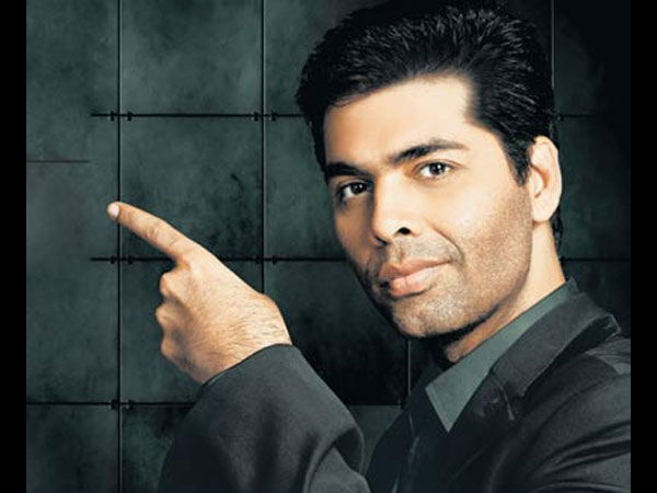 Karan Johar Keeps Mum About The Leading Ladies