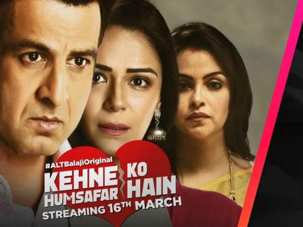 Kehne Ko Humsafar Hain: Ekta Kapoor Delivers Yet Another Hit