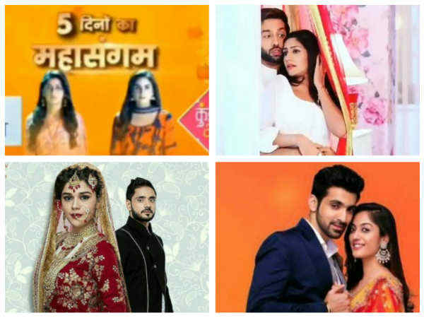 Latest TRP Ratings: Colors TV Drops Down; Kumkum & Kundali Bhagya Tops; Ishqbaaz Back On TRP Race