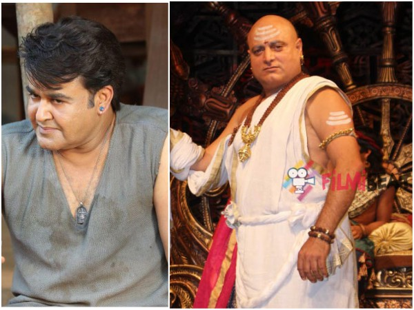 Mohanlals Odiyan: This Popular Bollywood Actor To Play An Important Role In The Movie!
