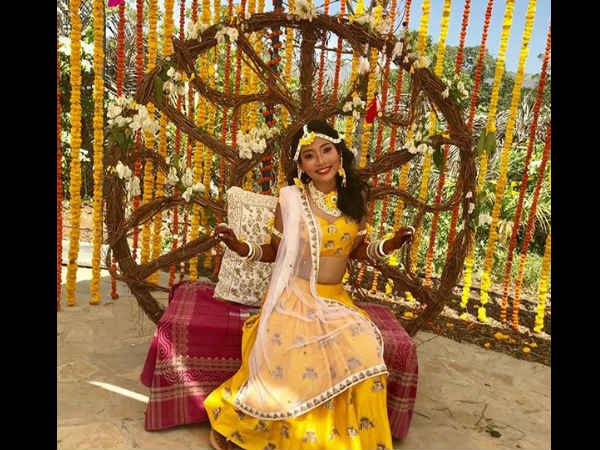 How A Wedding Changed Ankita's Life