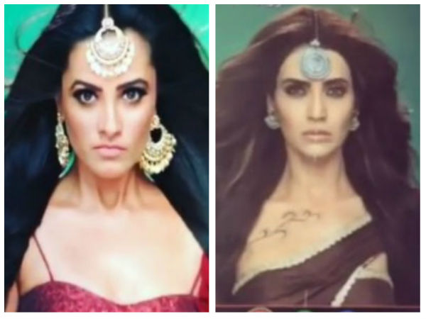 Other New Ekta Kapoor's Shows On TV Are: Naagin 3 On Colors Tv