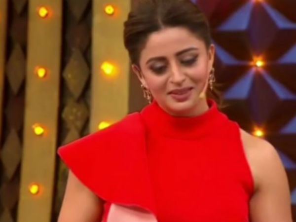 Neha Feels Bad About Whatever Happened With Kapil