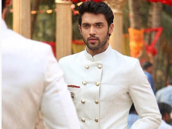 Parth Samthaan Blasts Fans, Asks Them To Spread Positivity & Not To Interfere In His Personal Life!