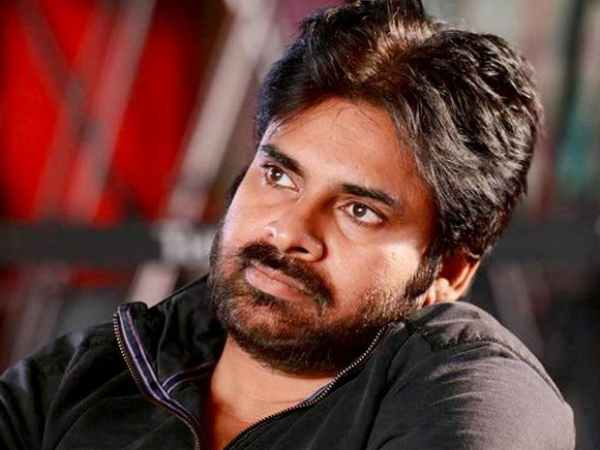 Pawan Kalyan All Set To Go For A legal Battle?