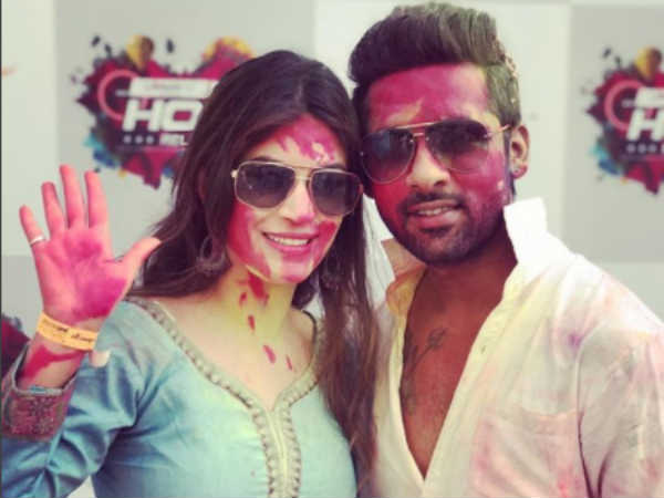 Bandgi & Puneesh Want To Focus On Their Careers