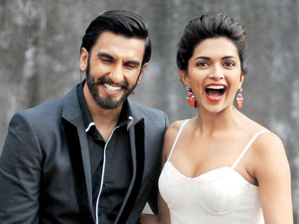 Deepika On Reports Of Her Wedding With Ranveer