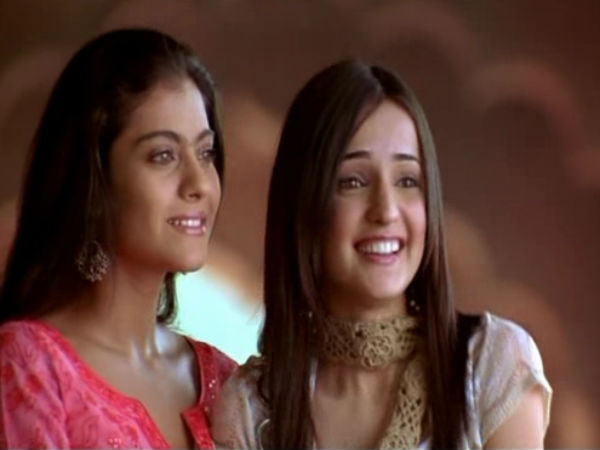 Sanaya Irani Says Being Part Of Bollywood Film Fanaa Was A Mistake, But Why?