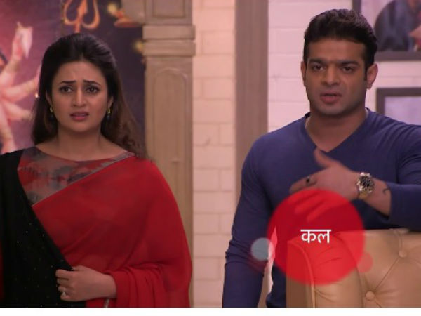 Divyanka & Karan Weren't Happy With Shahnaz Quitting The Show