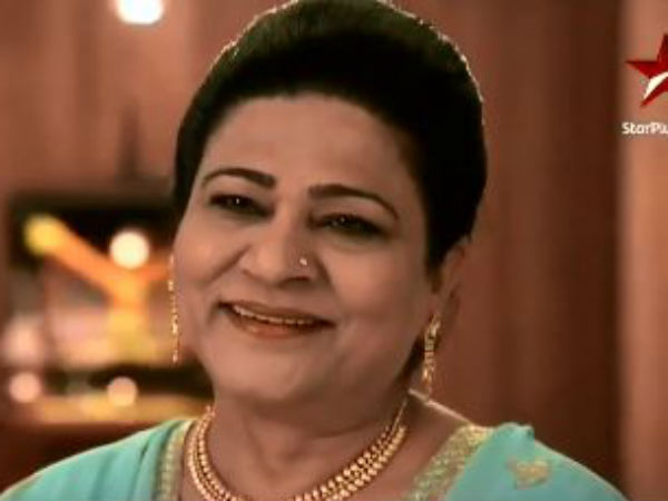 Shahnaz Flew Down To India For YHM!